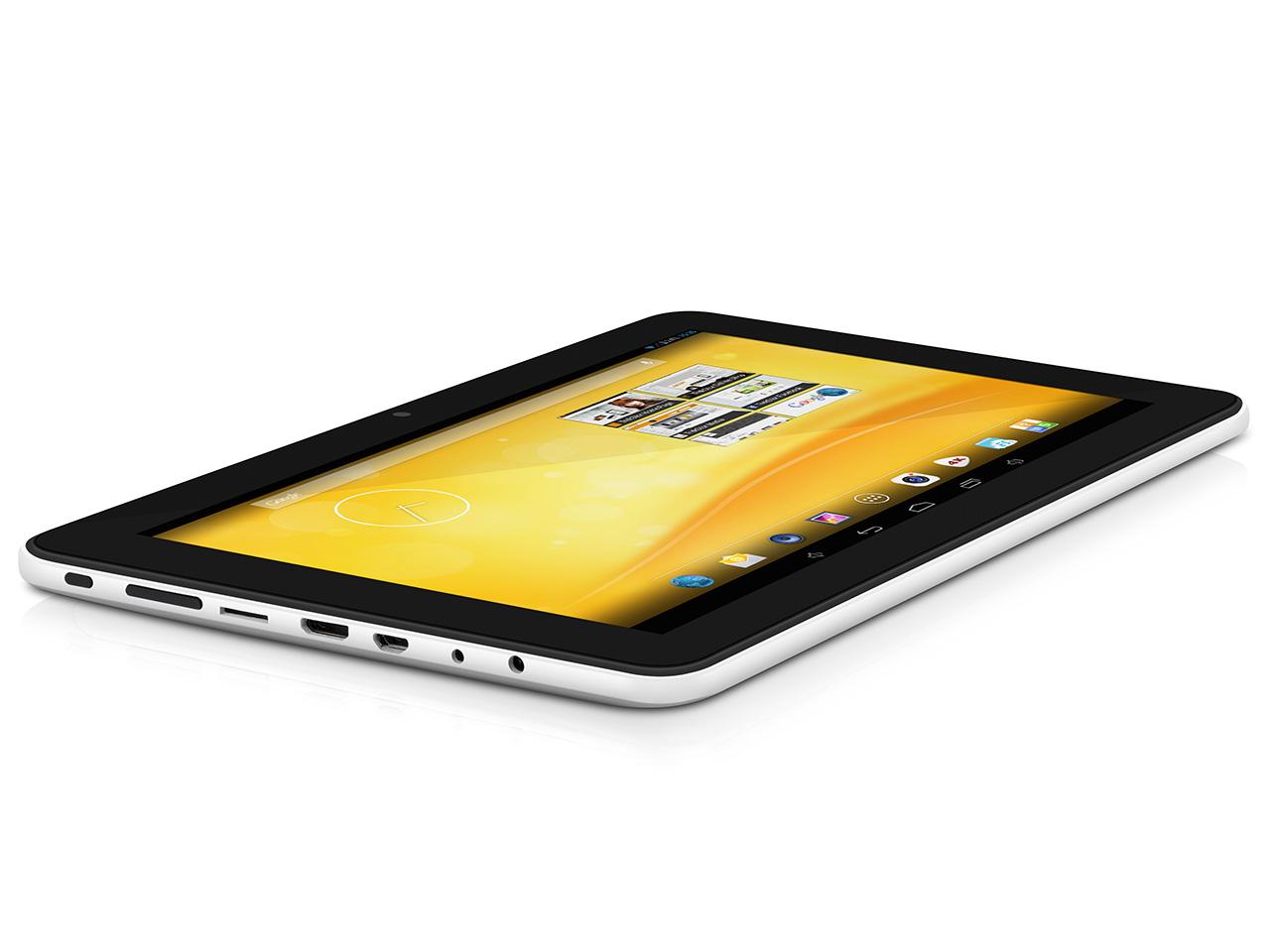 Trekstor Volks-Tablet 10.1