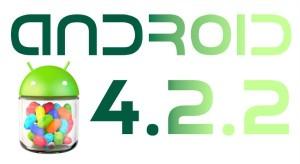 Android 4.2.2 Jelly Bean für Galaxy Tab 2 10.1