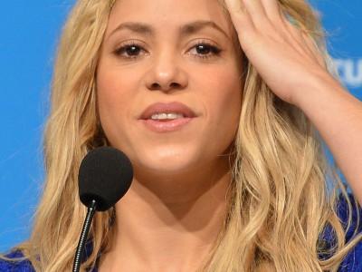 Shakira 2014