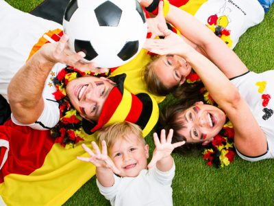 Fußball-Fans