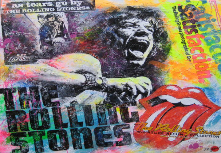 Rolling Stones: Neues Album 2016!?!