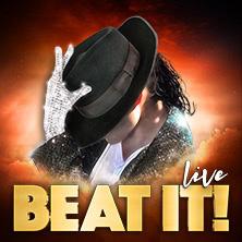 BEAT IT! – Die Show über den King of Pop!