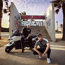 Bonez MC & RAF Camora