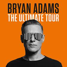 Bryan Adams - The Ultimate Tour 2018