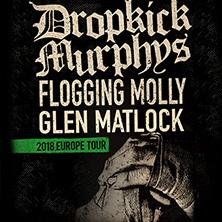 Dropkick Murphys & Guest: Flogging Molly