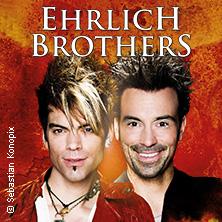 Ehrlich Brothers: Faszination - Die neue Magie Show