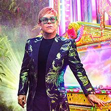 Elton John - VIP Package