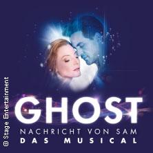GHOST - Das Musical