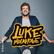 Luke Mockridge: Lucky Man - unplugged