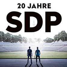 SDP - 20 Jahre Jubiläum