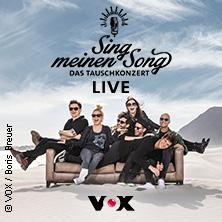 Sing Meinen Song - Das Tauschkonzert Live 2019