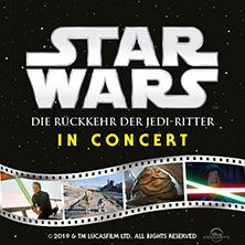 STAR WARS in Concert - Die Rückkehr der Jedi Ritter